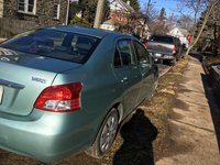 Picture of 2010 Toyota Yaris Sedan, gallery_worthy