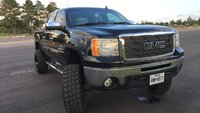 Picture of 2011 GMC Sierra 1500 SLE Crew Cab, gallery_worthy