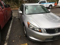 Picture of 2009 Honda Accord LX-P, gallery_worthy
