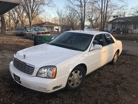 Picture of 2005 Cadillac DeVille Sedan FWD, gallery_worthy