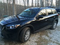 Picture of 2016 Mazda CX-5 Sport, gallery_worthy