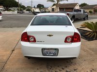 Picture of 2011 Chevrolet Malibu LT, gallery_worthy