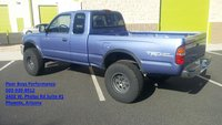 Picture of 2000 Toyota Tacoma 2 Dr V6 4WD Extended Cab LB, gallery_worthy