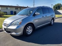 Picture of 2006 Honda Odyssey Touring FWD, gallery_worthy