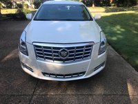 Picture of 2013 Cadillac XTS Premium FWD, gallery_worthy