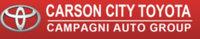 Carson City Toyota logo