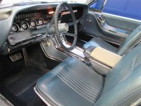 1964 Ford Thunderbird, Very comfortable to drive.Love the steering tilt away, gallery_worthy