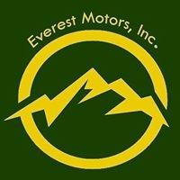 Everest Motors logo