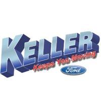 Keller Ford logo