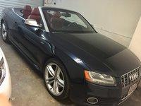 Picture of 2011 Audi S5 3.0T quattro Premium Plus Cabriolet AWD, gallery_worthy