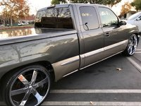 Picture of 2001 GMC Sierra 1500 SLE Extended Cab LB, gallery_worthy