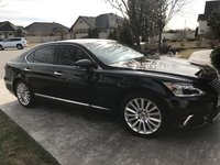 Picture of 2014 Lexus LS 460 AWD, gallery_worthy