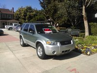 Picture of 2005 Ford Escape Hybrid AWD, gallery_worthy