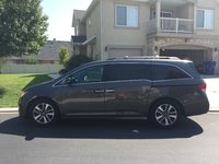 Picture of 2014 Honda Odyssey Touring, gallery_worthy