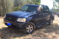 Picture of 2004 Ford Explorer Sport Trac Adrenalin 4WD Crew Cab, gallery_worthy