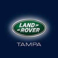 Land Rover Tampa logo