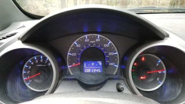 Picture of 2011 Honda Fit Base, gallery_worthy