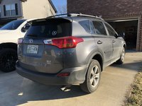 Picture of 2015 Toyota RAV4 XLE AWD, gallery_worthy