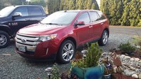 Picture of 2013 Ford Edge SEL, gallery_worthy