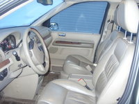 Picture of 2005 Ford Freestar Limited, gallery_worthy
