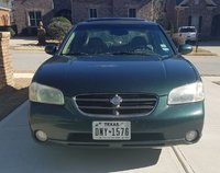 Picture of 2001 Nissan Maxima GLE, gallery_worthy