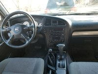 Picture of 2003 Nissan Pathfinder SE 4WD, gallery_worthy