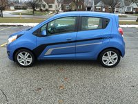 Picture of 2013 Chevrolet Spark LS FWD, gallery_worthy