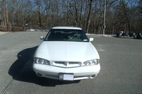 Picture of 1996 Pontiac Bonneville 4 Dr SE Sedan, gallery_worthy