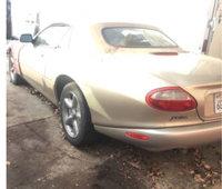 Picture of 1997 Jaguar XK-Series XK8 Convertible, gallery_worthy