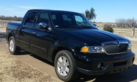 Picture of 2002 Lincoln Blackwood 4 Dr STD Crew Cab SB, gallery_worthy