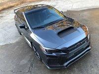 Picture of 2018 Subaru WRX STI AWD, gallery_worthy