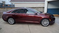Picture of 2016 Lincoln MKZ V6 AWD, gallery_worthy