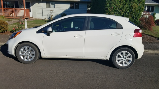 Picture of 2012 Kia Rio LX, gallery_worthy