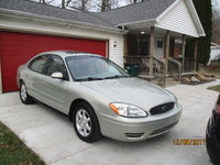 Picture of 2007 Ford Taurus SEL Fleet, gallery_worthy