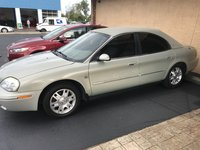 Picture of 2005 Mercury Sable LS, gallery_worthy