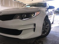 Picture of 2017 Kia Optima LX Turbo, exterior, gallery_worthy