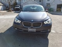 Picture of 2011 BMW 5 Series Gran Turismo 535i xDrive AWD, exterior, gallery_worthy