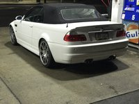 Picture of 2005 BMW M3 Convertible RWD, gallery_worthy