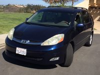 Picture of 2006 Toyota Sienna XLE Limited, gallery_worthy