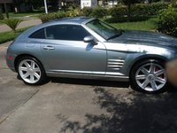 Picture of 2008 Chrysler Crossfire Limited, gallery_worthy