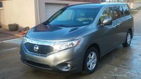 Picture of 2015 Nissan Quest 3.5 SV, gallery_worthy