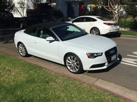 Picture of 2014 Audi A5 2.0T Premium Plus Cabriolet FWD, gallery_worthy