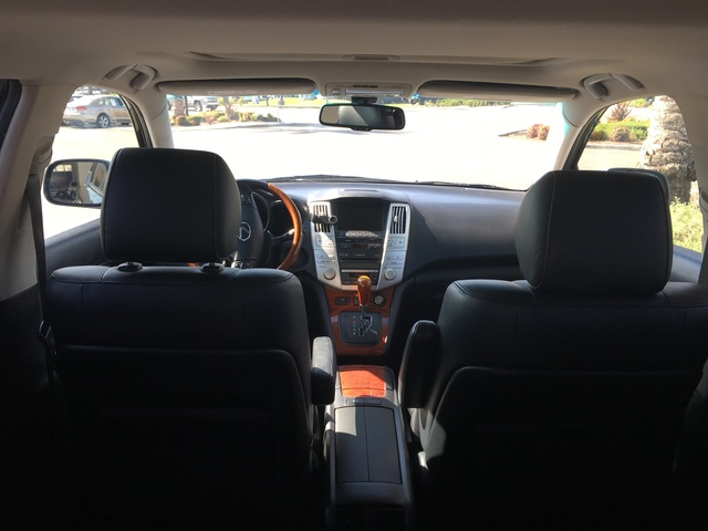 Picture of 2007 Lexus RX 400h AWD, gallery_worthy