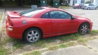 Picture of 2001 Mitsubishi Eclipse GT, gallery_worthy