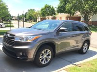 Picture of 2014 Toyota Highlander XLE AWD, gallery_worthy