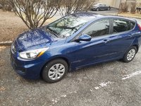 Picture of 2016 Hyundai Accent SE Hatchback, gallery_worthy