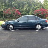 Picture of 2003 Saturn L-Series 4 Dr L300 Sedan, gallery_worthy