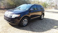 Picture of 2007 Ford Edge SEL Plus AWD, gallery_worthy