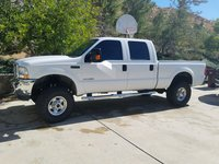 Picture of 2003 Ford F-350 Super Duty Lariat Crew Cab SB 4WD, exterior, gallery_worthy
