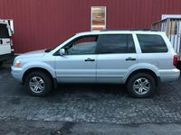 Picture of 2008 Honda Pilot EX 4WD, gallery_worthy